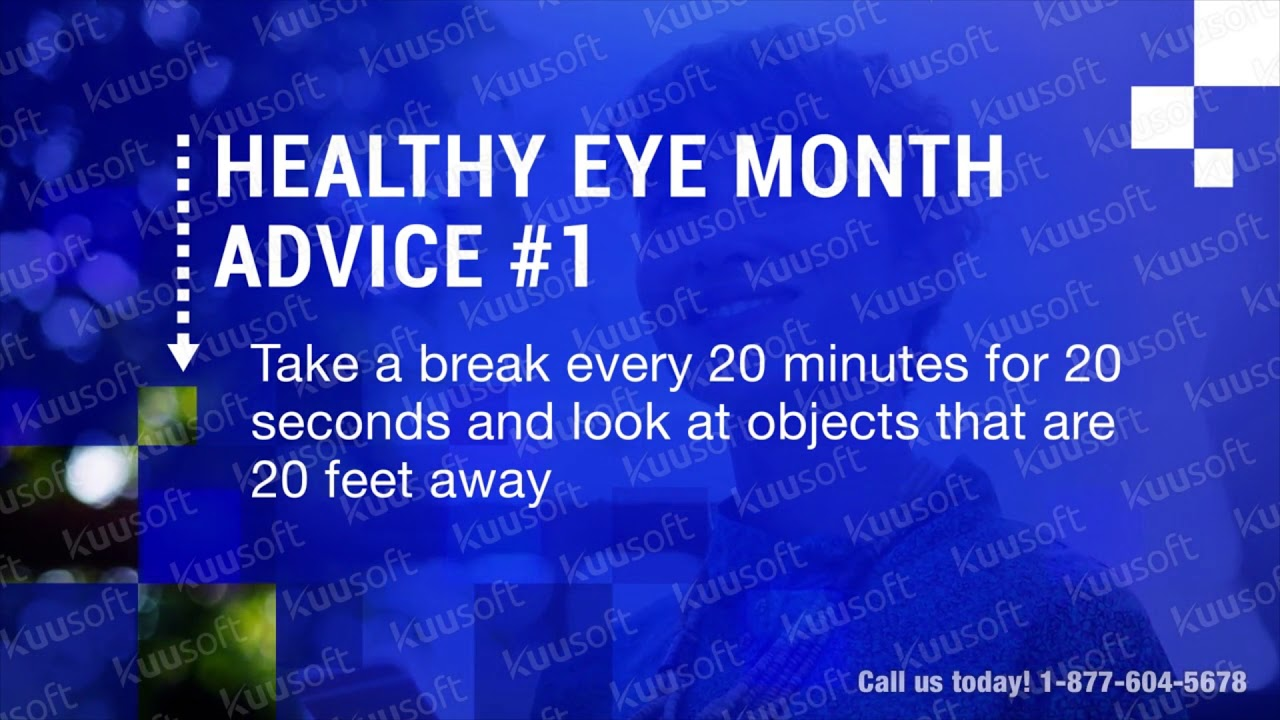 Advice | Rest Your Eyes