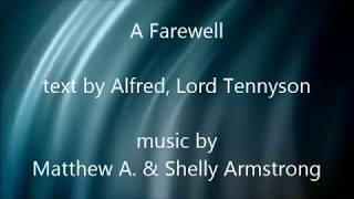 A Farewell - Matthew A. & Shelly Armstrong