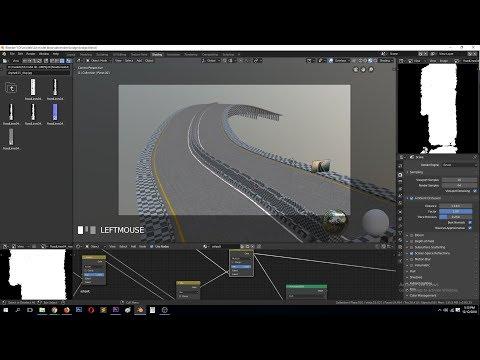 modeling a bathroom in blender 2 8 tutorial and rendering in eevee