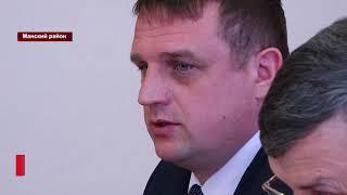 """Депутаты поставили """"неуд"""" главе Манского района"""