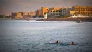 preview picture of video 'Aqaba, Jordan: the Red Sea'
