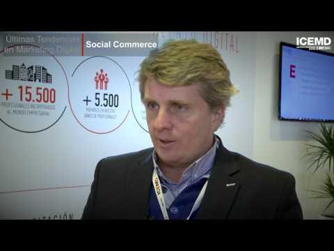 El 80% de las compras pasa por un canal social