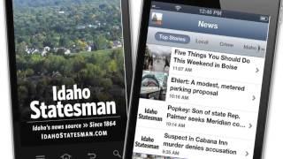 The Idaho Statesman online