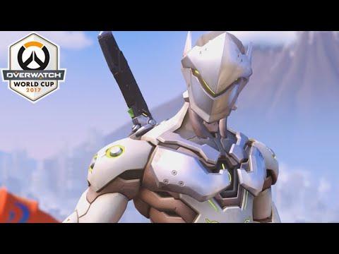 Overwatch World Cup: When Team USA Battled South Korea - Esports Stories