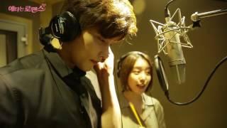 [ OST PART 1 Making ] SUNG HOON & Jieun  송지은 & 성훈  Same 똑같아요 MY SECRET ROMANCE 애타는로맨스