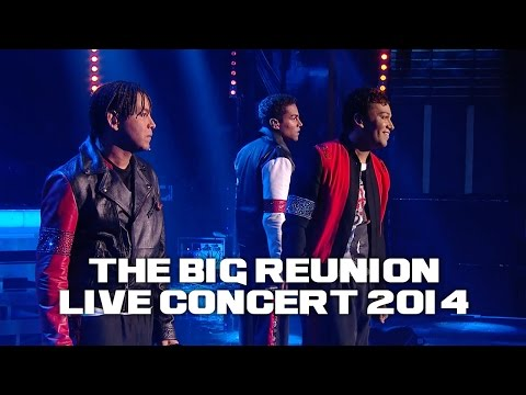 3T - ANYTHING (THE BIG REUNION LIVE CONCERT 2014) Mp3