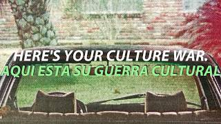 Arcade Fire - Culture War (LETRA) (Audio) (Lyrics) (SUBTITULADA) (SUB)(ESPAÑOL) (LYRICS VIDEO)