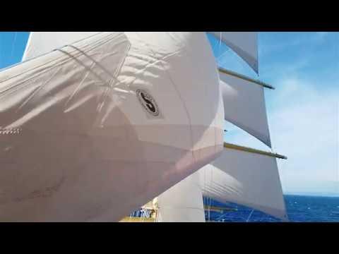 Luksuzni brod za Ginisa