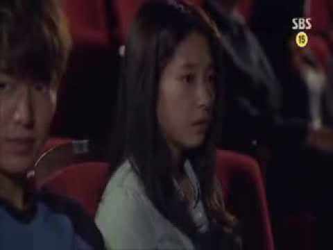 The Heirs [ENG SUB] Episode 2 Part 5