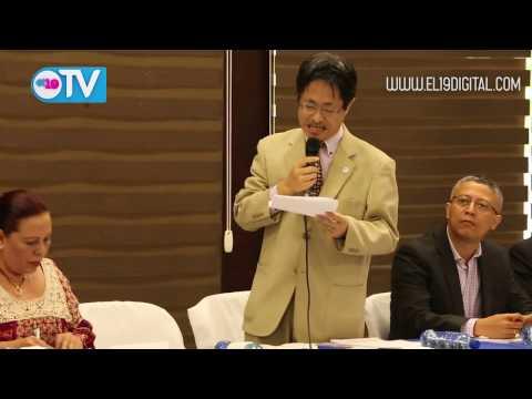 NOTICIERO 19 TV JUEVES 19 DE ENERO DEL 2017