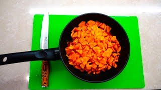 Как приготовить солянку, если у тебя руки из @опы?