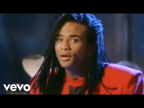 Milli Vanilli - Girl You Know It's True (Official Video)