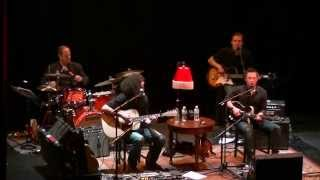 "Colin James - ""Watching The River Flow"" - Live in Surrey, BC - 2013-11-10"