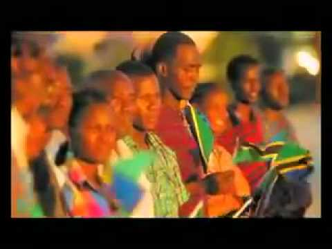 50 Years Anniversary by Tanzania All Stars ( Official Video )