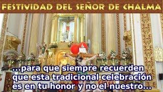 preview picture of video 'Festividad del Señor de Chalma en el Estado de México'