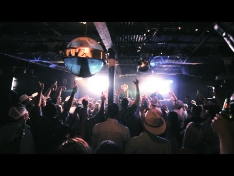 "Jon Wolfe ""It All Happened in a Honky Tonk"" (OFFICIAL VIDEO)"