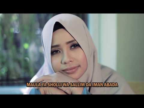 Sholawat Burdah (Maulaya Sholli Wasalimda) - Wafiq Azizah I Official Music Video