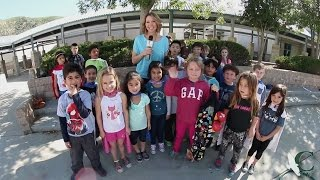 The Buzz, Calabasas Events Week of Feb. 16th (Bay Laurel School 100th Day)