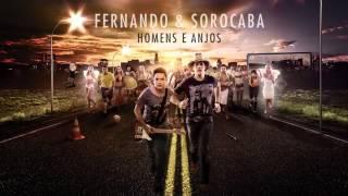 Fernando  Sorocaba   Deixa Falar Lançamento Oficial 2013