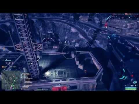Jenk Squad Alpha Planetside 2 Promo Video
