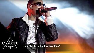 """DADDY YANKEE - """"LA NOCHE DE LOS DOS"""" FT. NATALIA JIMENEZ"""