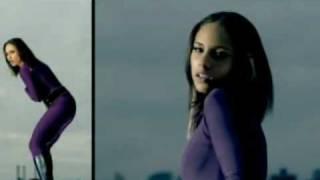 Alicia Keys - [*Zouk Version*] Try Sleeping With a Broken Heart (demtone remix)