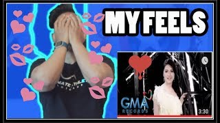Julie Anne San Jose I I'll Be There I Official Music Video MUST SEE REACTION!