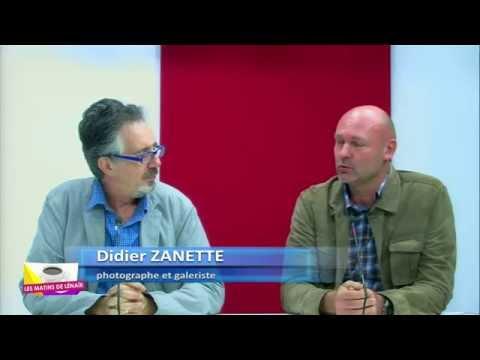 Vidéo de Jean-Baptiste de Panafieu