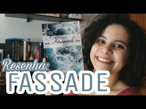 FASSADE (K. S. BROETTO) | VEDA #16 | Livraneios