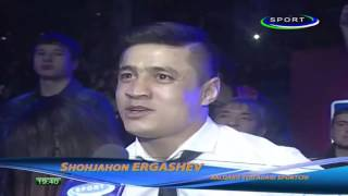 Shohjahon Ergashev Xasanboy Do