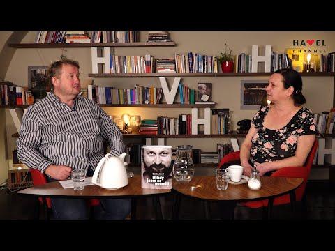 Přehrát video: František Janouch: Nikdy jsem se nenudil