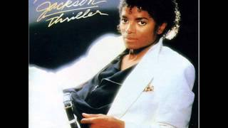 Michael Jackson - P.Y.T (Pretty Young Thing)