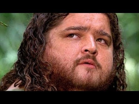 What Really Happened To The Guy Who Played Hurley On Lost