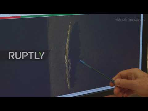Papua New Guinea: Naval puzzle solved as WWI Australian submarine wreck found after 103 years