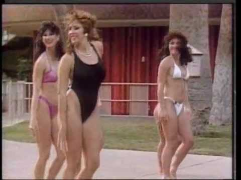 GLOW Netflix Real Gorgeous Ladies Of Wrestling History