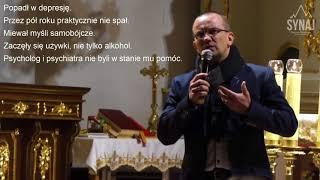 Wyrył imię na dłoni - ppor. Karol Cierpica