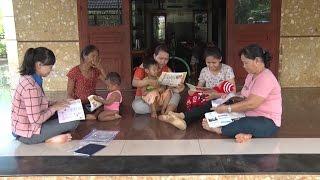 Bình Phước: Chuyển biến tích cực trong công tác dân số - kế hoạch hóa gia đình dân tộc thiểu số