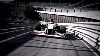 Project Cars (Start Your Engines)