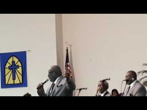 Download Rough Side Of The Mountain; Luther Barnes In Wake Forest NC HD Mp4 3GP Video and MP3