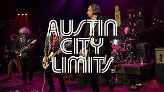 <b>Alejandro Escovedo</b> On Austin City Limits Horizontal