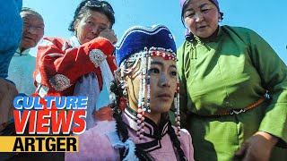 Mongolian Traditional Wedding   Must See Event In Mongolia | VIEWS
