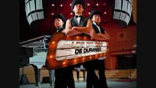 No Puedo Olvidar - Los Crudos de Durango  (Video)