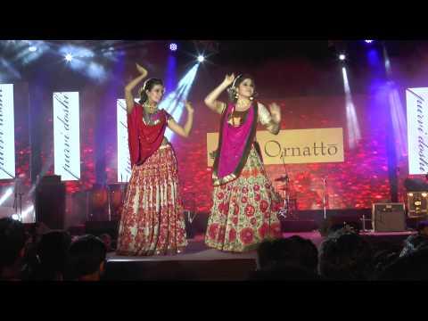 Bridal Wear By Purvi Doshi