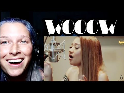 MORISSETTE AMON, DARYL ONG - YOU ARE THE REASON | REACTION