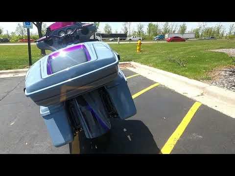 2013 Harley-Davidson Electra Glide Classic FLHTC