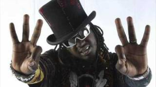 best luv song T-PAIN feat chris brown HQ