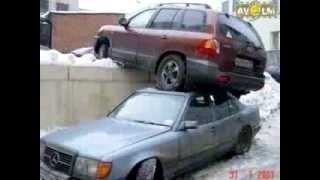 Приколы автомобилистов-1