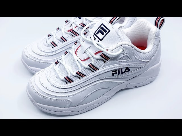 10 Reasons To Not To Buy Fila Ray Aug 2019 Runrepeat