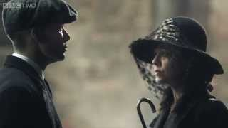 Who Did This To Us? - Peaky Blinders: Series 2 Episode 1 Preview