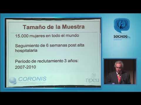 Congreso Sochog – Diciembre 2013 (Parte 8)